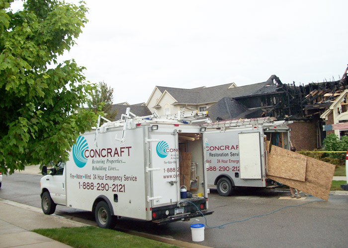 Board-Up Repair & Services in Detroit, Michigan