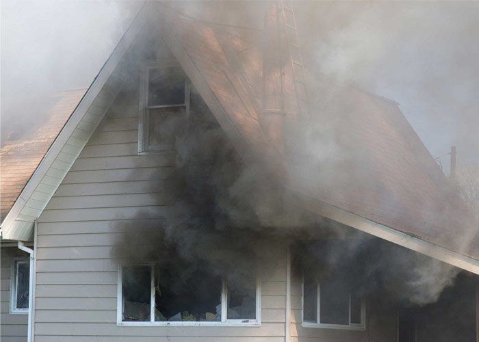 Fire Insurance Claim Assistance in Detroit, MI