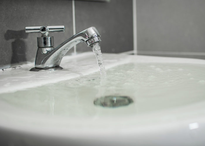 Plumbing Overflow Cleanup in Greater Detroit, Michigan